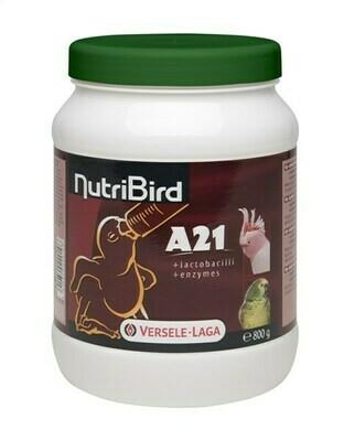 NUTRIBIRD A21 OPFOKVOER