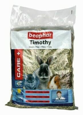 BEAPHAR CARE+ TIMOTHY HAY