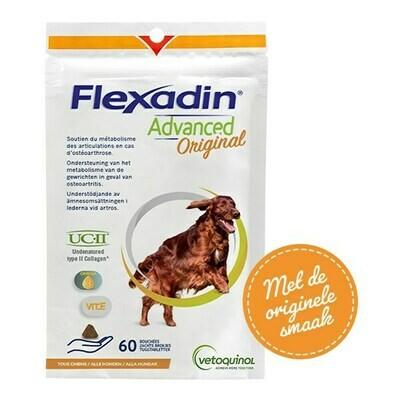 FLEXADIN ADVANCED CHEWS