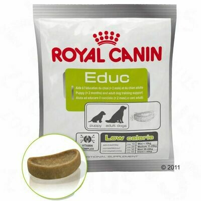 ROYAL CANIN EDUC - 10 stuks