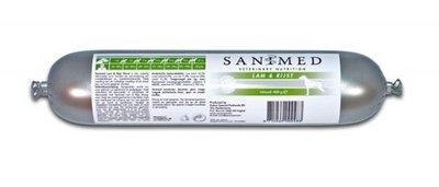 SANIMED CANINE HYPOALLERGENIC LAMB SAUSAGE