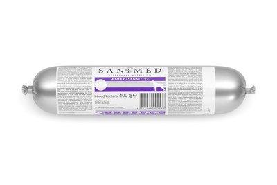 SANIMED CANINE SKIN/SENSITIVE SAUSAGE