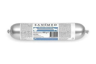 SANIMED CANINE WEIGHT REDUCTION SAUSAGE