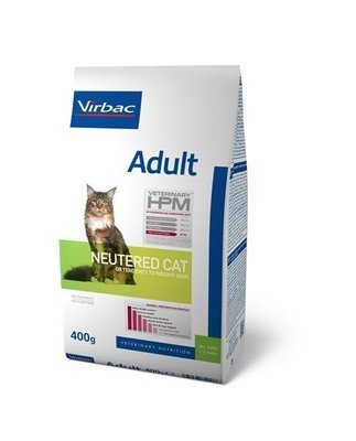 VIRBAC HPM FELINE NEUTERED ADULT