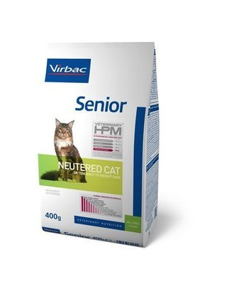 VIRBAC HPM FELINE NEUTERED SENIOR