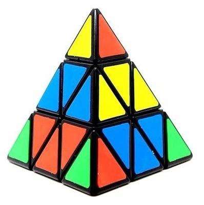 Кубик Рубика Пирамида