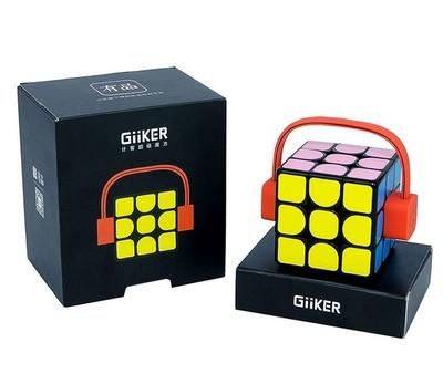 Интерактивный Кубик Рубика Xiaomi Giiker Super Cube i3 3x3