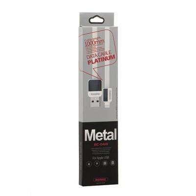 Кабель Remax Platinum USB - Apple Lightning (RC-044i)