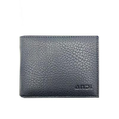 Бумажник кошелек ANDI (синий)