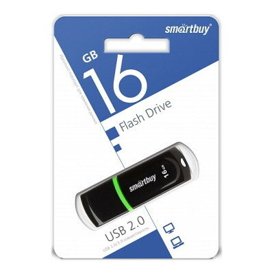 USB флеш-диск SmartBuy 16Gb