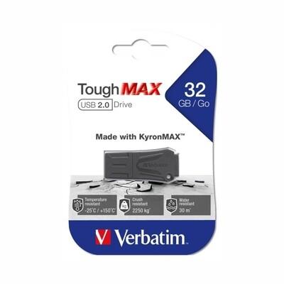 USB Флеш-накопитель Verbatim ToughMAX 32GB
