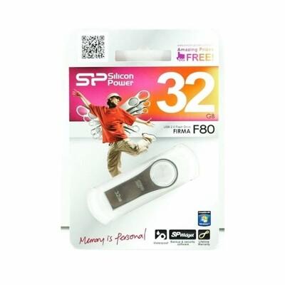 USB Флеш-накопитель SILICON POWER 32GB Firma F80