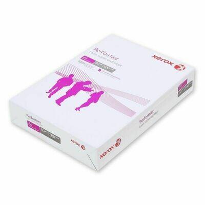 Бумага офисная A4 500 листов Xerox Performer
