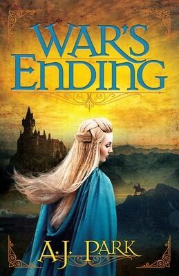 War's Ending (paperback)