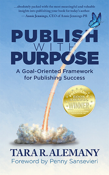 Publish with Purpose (paperback)