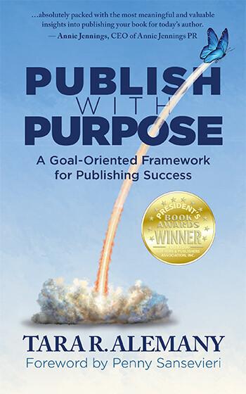 Publish with Purpose (ePUB)
