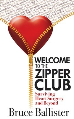 Welcome to the Zipper Club (Kindle)