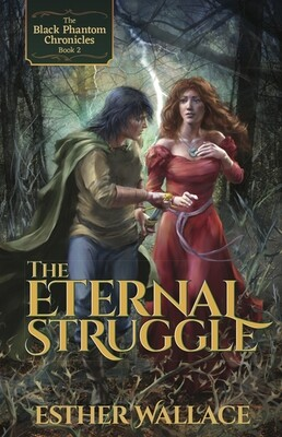 The Eternal Struggle (Kindle)