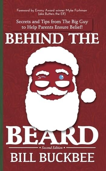 Behind the Beard (paperback)