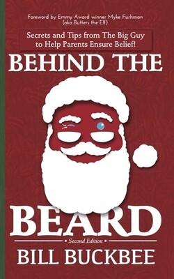 Behind the Beard (ePub)