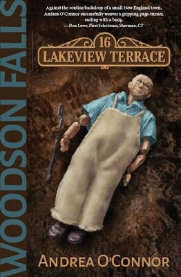 Woodson Falls: 16 Lakeview Terrace (paperback)