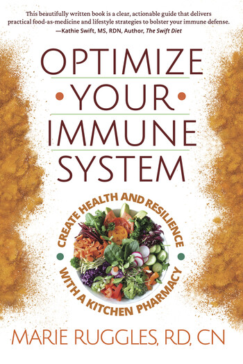 Optimize Your Immune System (paperback)