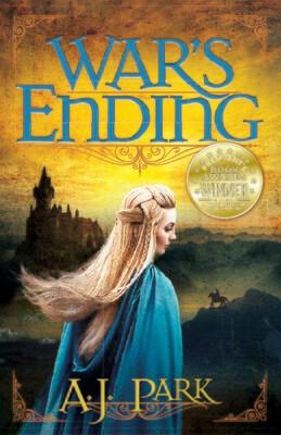 War's Ending (ePub)