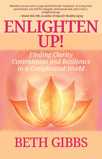 Enlighten Up! (paperback)