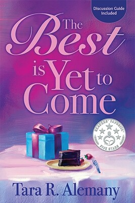 The Best is Yet to Come (2nd edition) (Kindle)