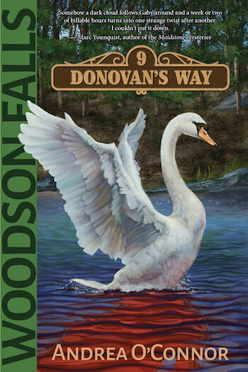 Woodson Falls: 9 Donovan's Way (ePub)