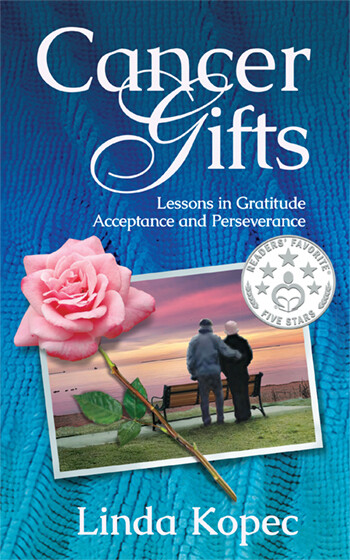 Cancer Gifts (paperback)
