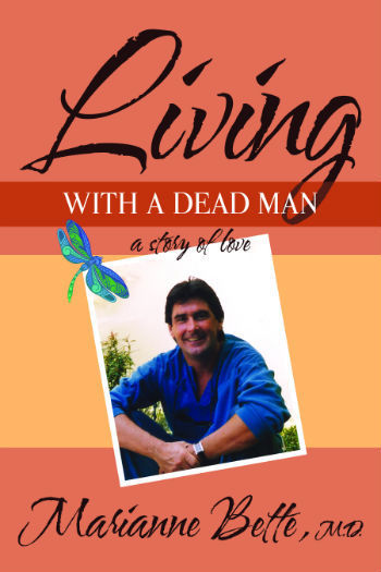 Living with a Dead Man: A Story of Love (ePub)