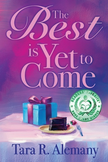 The Best is Yet to Come (1st edition)