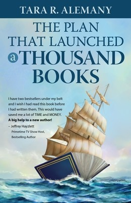 The Plan that Launched a Thousand Books, 2nd ed. (paperback)