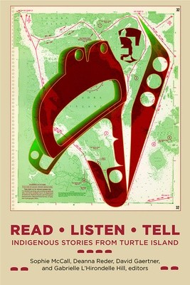 Read, Listen, Tell: Indigenous Stories from Turtle Island