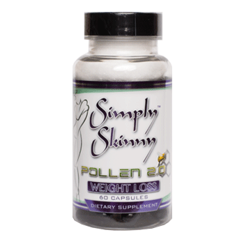 Simply Skinny Pollen 2.0 Weight Loss