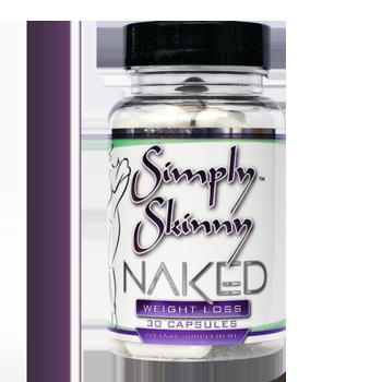 Simply Skinny Naked