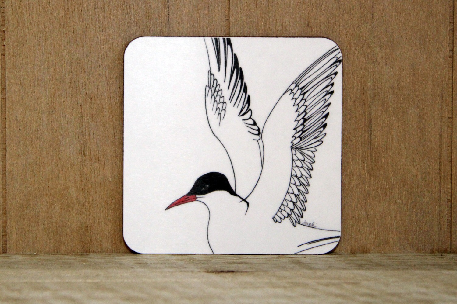 Tern placemat