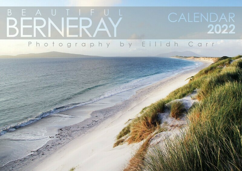 2022 Berneray calendar