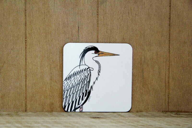 Heron coaster