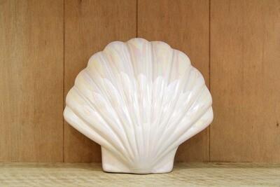 Ceramic shell money box
