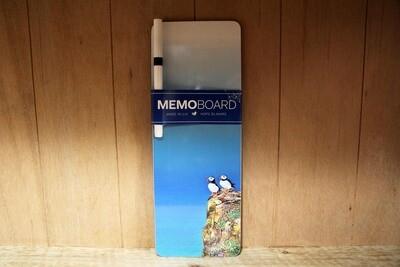 Puffin memo board