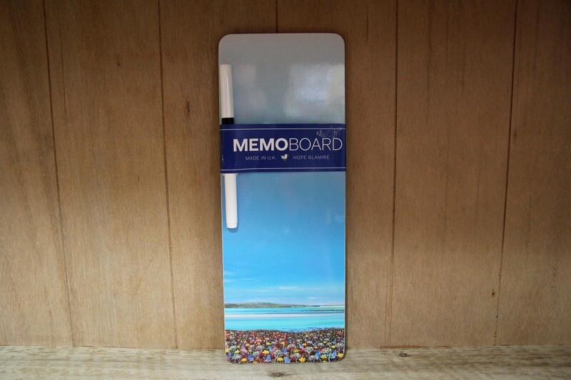 Uist memo board