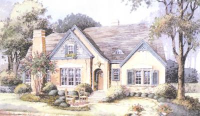Better Homes & Gardens 75th ANNIVERSARY HOUSE