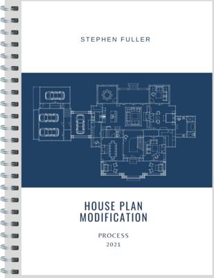 Stephen Fuller Modification Process PDF Booklet