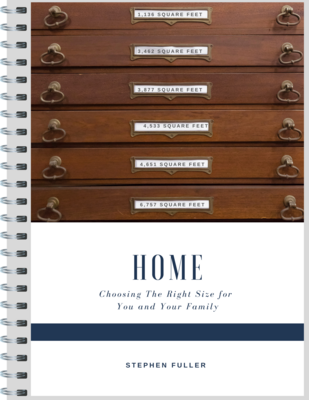 HOME: Choosing the Right Size for You and Your Family