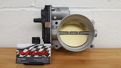 Throttle Body LT1