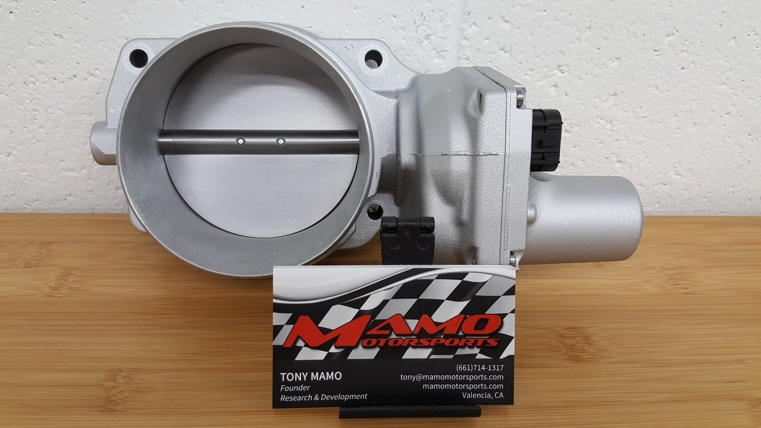 Throttle Body LS2 (Price includes a refundable $400 core exchange fee)