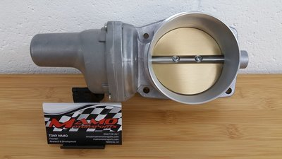 Throttle Body LS3/LS7