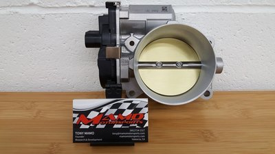Throttle Body LSA